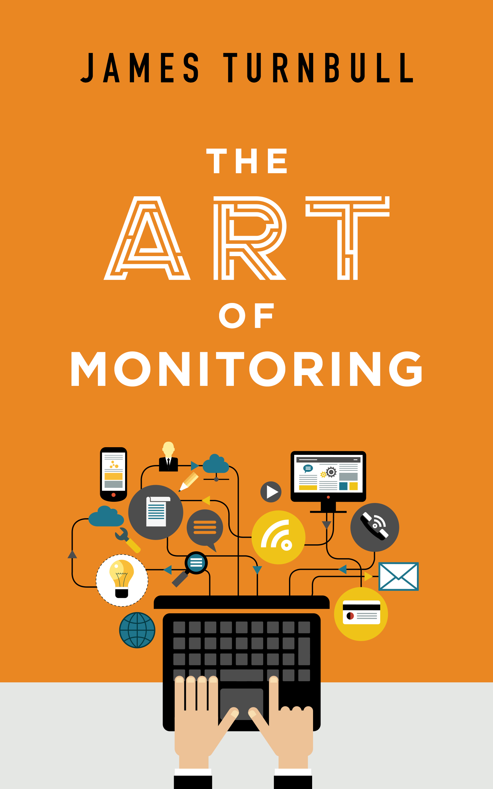 Art of Monitoring cover
